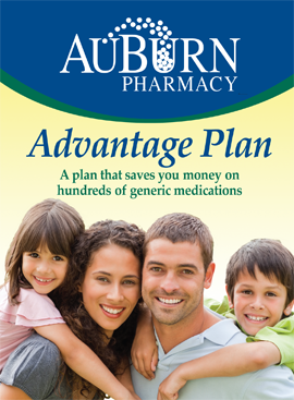 The AuBurn Advantage Plan