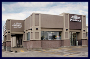 Current Auburn Pharmacies Website Paola Kansas